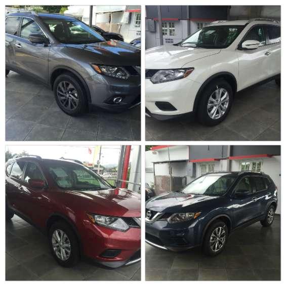 Ramar auto ventas de autos nuevos nissan