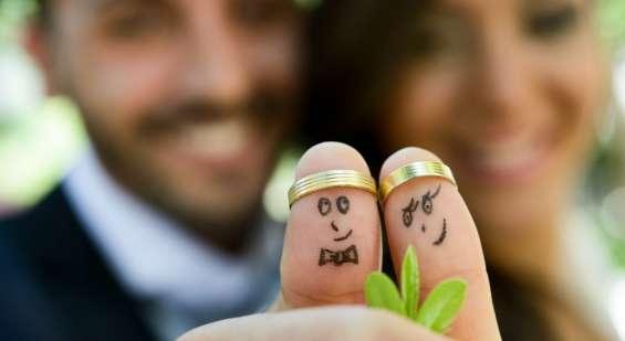 Definitivamente la unión matrimonial es un cambio y responsabilidad entre los contrayentes.  nunca olviden que no existe tal perfección,  llámanos sin compromiso!!