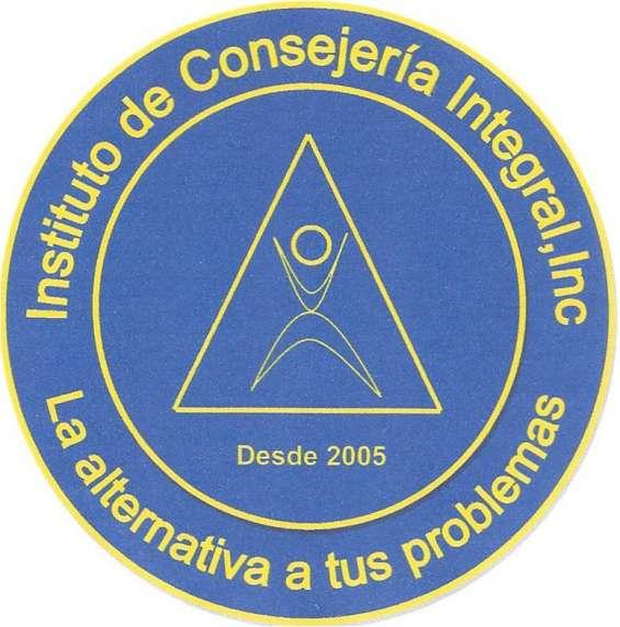 Instituto de consejería integral