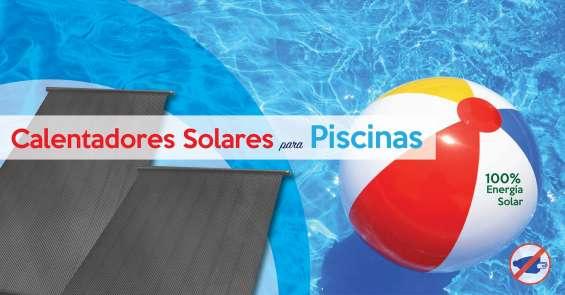 Calentador solar de piscina pisina picina solar pool heater
