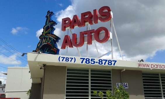* compra & venta de autos usados