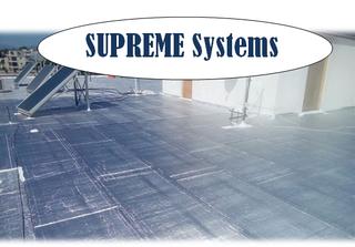 Los sistemas supreme