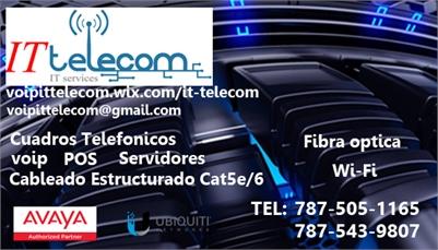 Cuadros telefonicos 787-505-1165