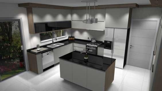 Cocina & diseño